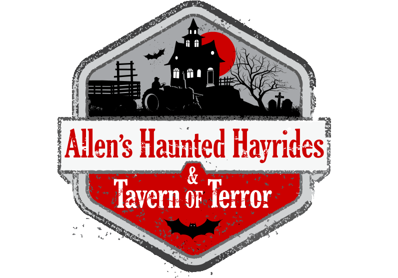 Allen's Haunted Hayride and Tavern of Terror